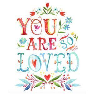 ❤️You Are Loved!❤️Bundle Sale❤️